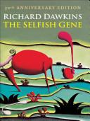 The Selfish Gene  30th Anniversary edition