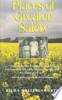 Places Of Greater Safety Book PDF
