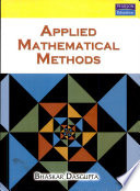 Applied Mathematical Methods