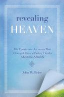 Revealing Heaven Pdf