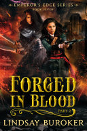 Forged in Blood II Book