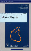 Color Atlas and Textbook of Human Anatomy