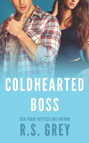 Coldhearted Boss Pdf/ePub eBook