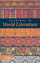 Readings in World Literature Book PDF