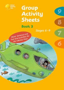 Books - Book 3 Group Activity Sheets Levels 6�9 | ISBN 9780199189618