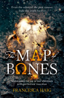 The Map of Bones (Fire Sermon, Book 2)