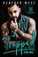 Trapped in His Arms Book