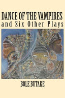 Dance of the Vampires and Six Other Plays