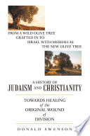 A History of Judaism and Christianity