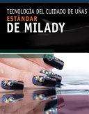Spanish Translated Milady   s Standard Nail Technology