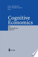 Cognitive Economics