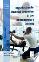 Introduction to Physical Education in the Contemporary Context