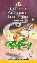 Petit géant 12 - Le Dernier Cauchemar du petit géant