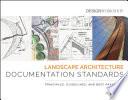 Landscape Architecture Documentation Standards
