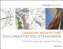 Landscape Architecture Documentation Standards [Pdf/ePub] eBook