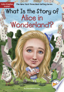 What Is the Story of Alice in Wonderland
