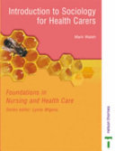 Introduction to Sociology for Health Carers