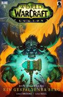 World of Warcraft: Legion #3 (German) [Pdf/ePub] eBook