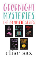 Pdf Goodnight Mysteries The Complete Series