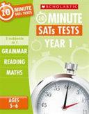 Reading, Grammar and Maths, Year 1