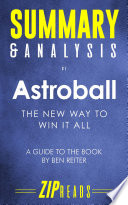 Summary Analysis Of Astroball Book PDF