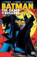 Batman: The Caped Crusader Vol. 1 [Pdf/ePub] eBook