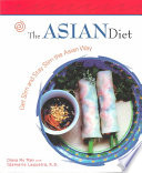 The Asian Diet Book