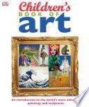 Children s Book of Art