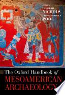 The Oxford Handbook Of Mesoamerican Archaeology