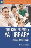 The Guy friendly YA Library