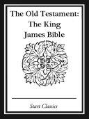 The King James Bible Pdf/ePub eBook