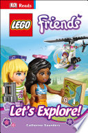 LEGO® Friends Let's Explore!