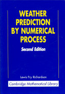Weather Prediction by Numerical Process