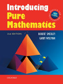 Introducing Pure Mathematics