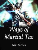 Ways of Martial Tao