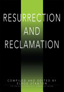 Pdf Resurrection and Reclamation