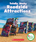 Pdf Totally Wacky Roadside Attractions