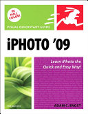 iPhoto 09 for Mac OS X