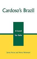Cardoso s Brazil