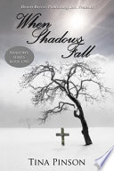 Shadows Book One When Shadows Fall