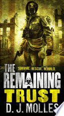 The Remaining: Trust
