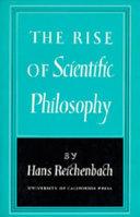 The Rise of Scientific Philosophy