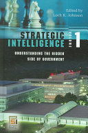 Strategic Intelligence  Counterintelligence and counterterrorism   defending the nation against hostile forces