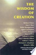 The Wisdom of Creation Book PDF