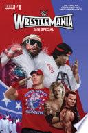 WWE  Wrestlemania 2018 Special  1