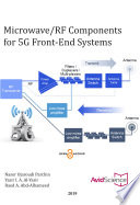 Microwave/RF Components for 5G Front-End Systems