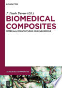 Biomedical Composites