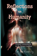 Reflections on Humanity