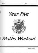 Year five maths workout