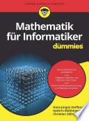 Öffnen Sie das Medium Mathematik für Informatiker für Dummies von Steffens, Hans-Jürgen im Bibliothekskatalog